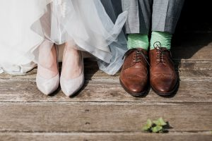 wedding individuality